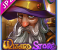 Wizard Store