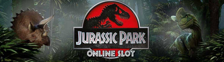 สล็อต Jurassic Park เกมอิงหนังฟอร์มยักษ์ที่ไม่ควรพลาด