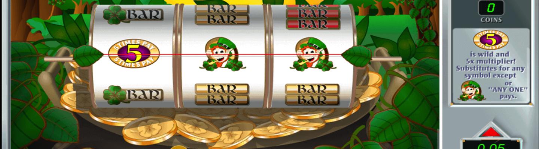Pot of Gold สล็อต เกมออนไลน์ ที่ต้องลองเล่น