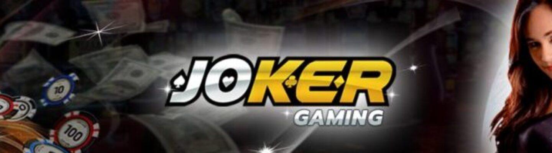 joker123 คาสิโนและสล็อตออนไลน์ที่ดีและน่าเชื่อถือที่สุด