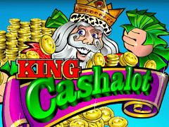 King Cashalot รีวิวสล็อต 5 แถว มีแจกโบนัสฟรีสปิน