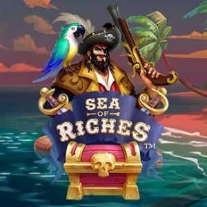รีวิวสล็อต Sea of Riches ที่สนุกและเล่นง่ายมาให้กับคุณ